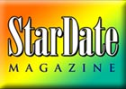 The one constant in the Universe: StarDate magazine