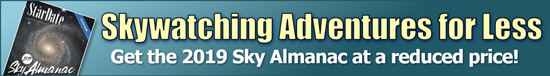 Sky Almanac for sale