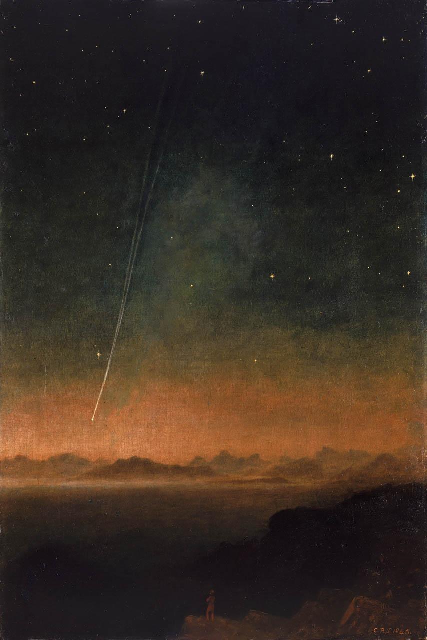 Great Comet of 1843