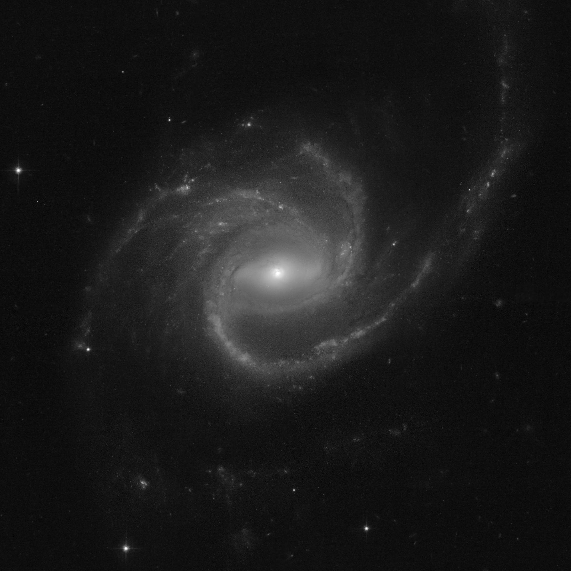 spiral galaxy ARP-MADORE0002-503