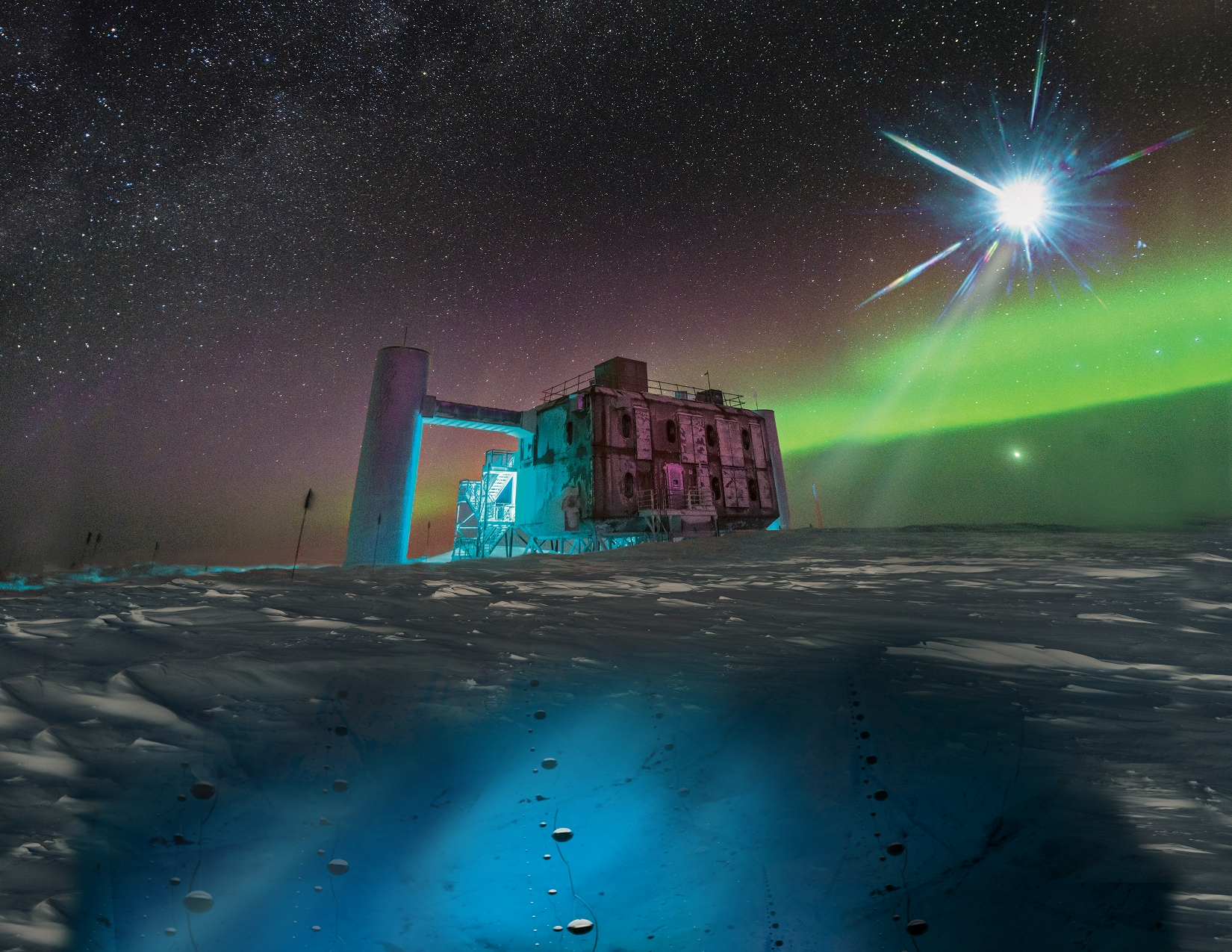 IceCube detects a neutrino from a blazar