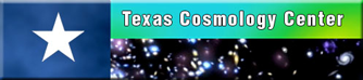 Texas Cosmology Center