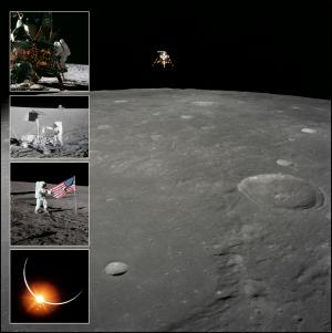 Highlights from Apollo 12