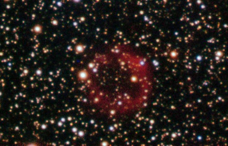 Sakurai's Object
