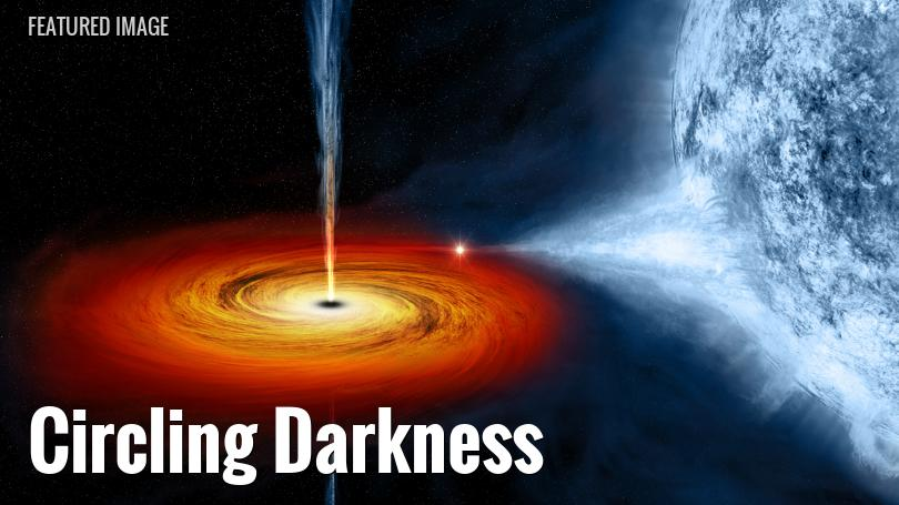 Accretion disk around a black hole