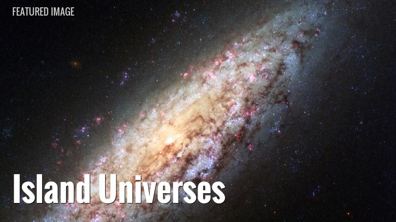 Hubble Space Telescope view of galaxy NGC 6503