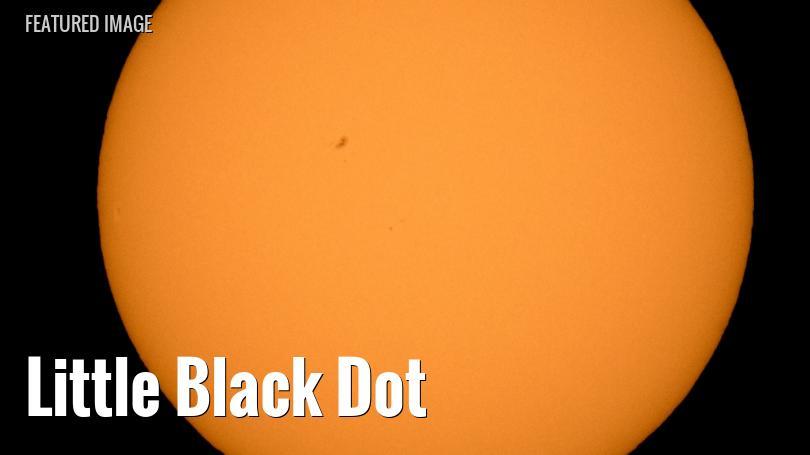 Mercury transits the Sun, May 2016