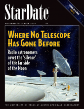 cover of November-December 2019 issue
