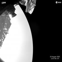BepiColombo view of Venus