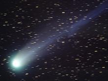Comet Hyakutake, March 25, 1996