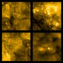 Ultraviolet images of the Sun from Solar Orbiter