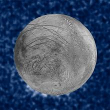 Possible ice plumes from Europa