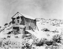 Harqua Hala Observatory, Arizona