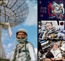 John Glenn, astronaut