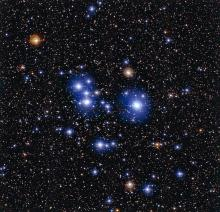 Star cluster M47