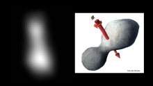 New Horizons encounters Ultima Thule