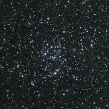 Messier 50/NGC 2323