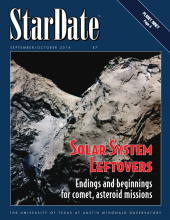 cover of September-October issue
