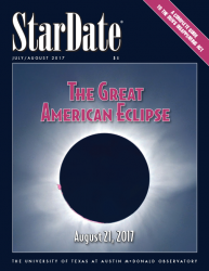 cover of July-August 2017 issue