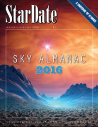 cover of January-February 2016 issue